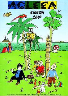 plaquette2007