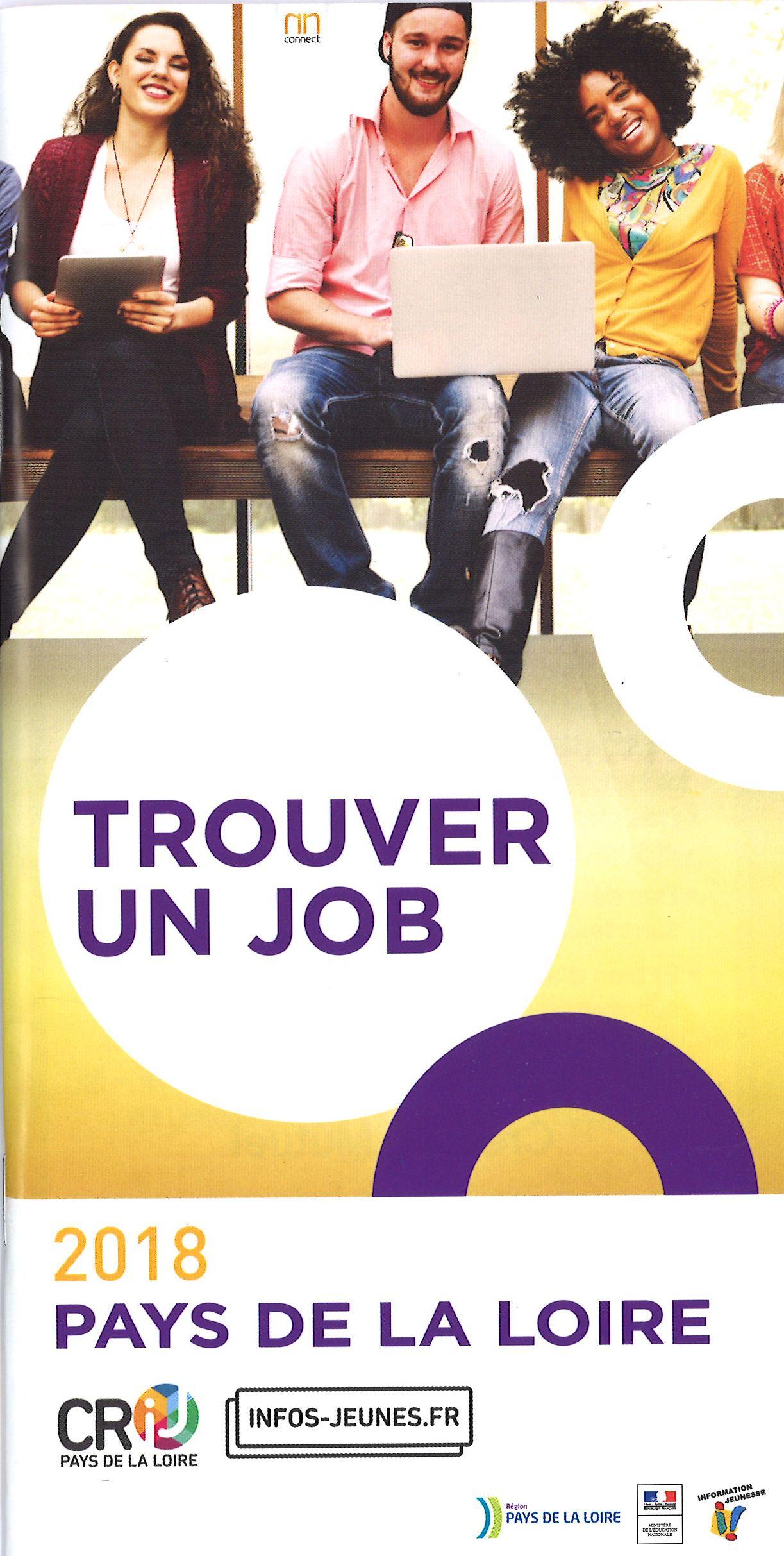 jobs d u2019 u00e9t u00e9
