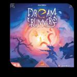 Dream Runners de Joan Dufour édité par Ankama